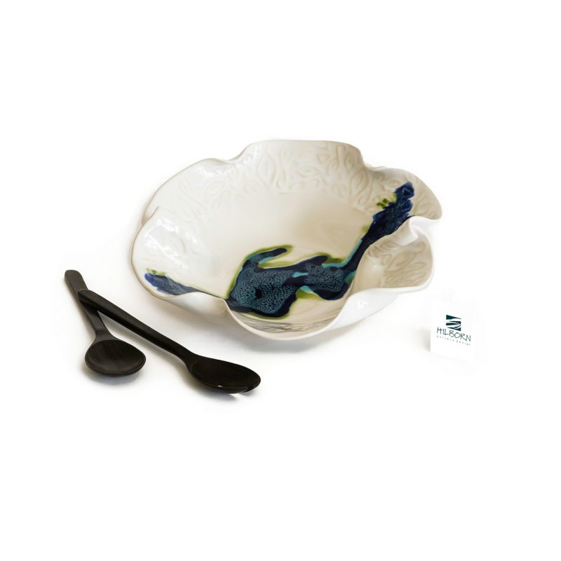In-between Bowl ~ Shown in Northern Lights